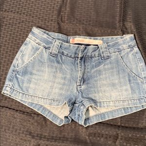 Fox Denim Jean Shorts W38